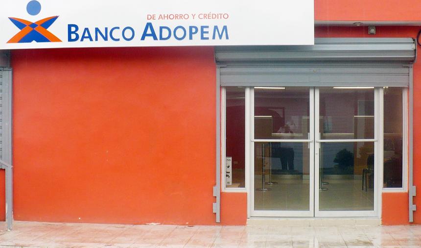 Banco Adopem.