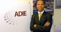 Milton Morrison, vicepresidente de la ADIE./elDinero