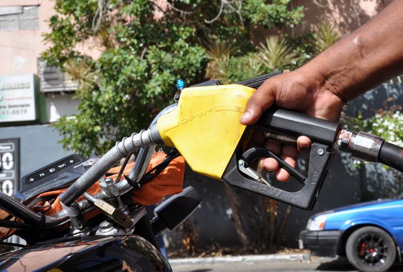 Los precios del petróleo responden al comportamiento del mercado internacional.
