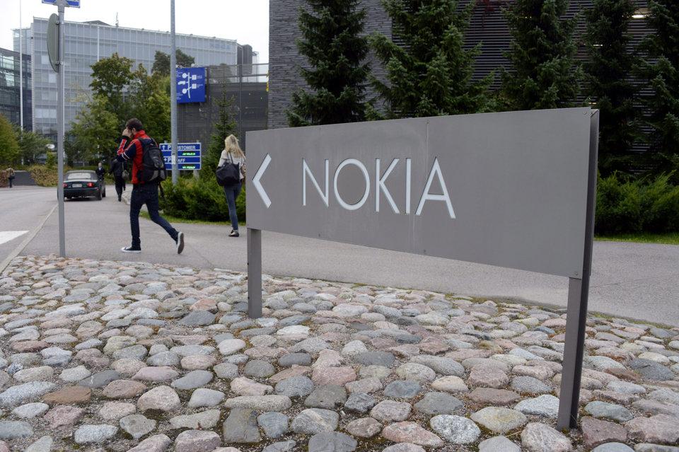 El grupo tecnológico finlandés es uno de los mayores proveedores mundiales de redes de telecomunicaciones.  / Fuente Externa