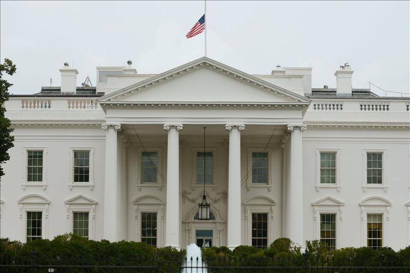 La Casa Blanca   Fuente externa