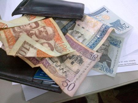 Los gastos en salario es una partida que pesa más frente a las demás dentro del presupuesto de gastos totales./elDinero.
