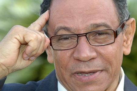 Rafael -Pepe- Abreu, presidente del Consejo Nacional de Unidad Sindical (CNUS).