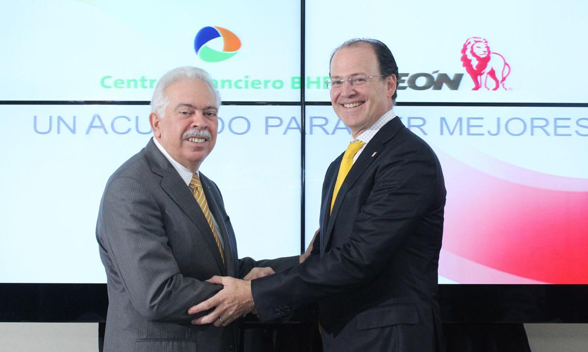 La unión BHD-León ha sido considerada una de las alianzas más exitosas en la historia empresarial dominicana.