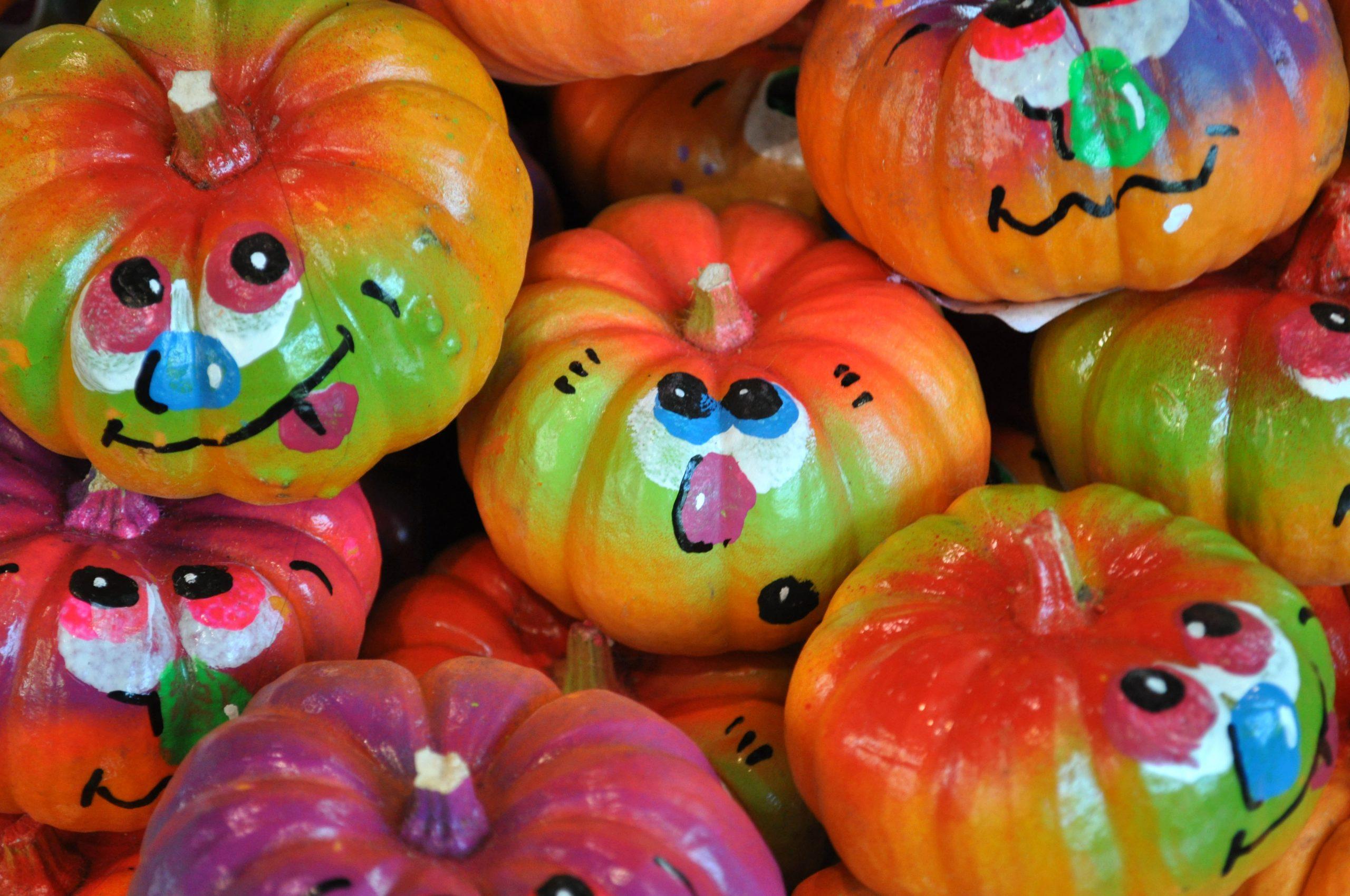Halloween: las brujas llegan a las tiendas dominicanas