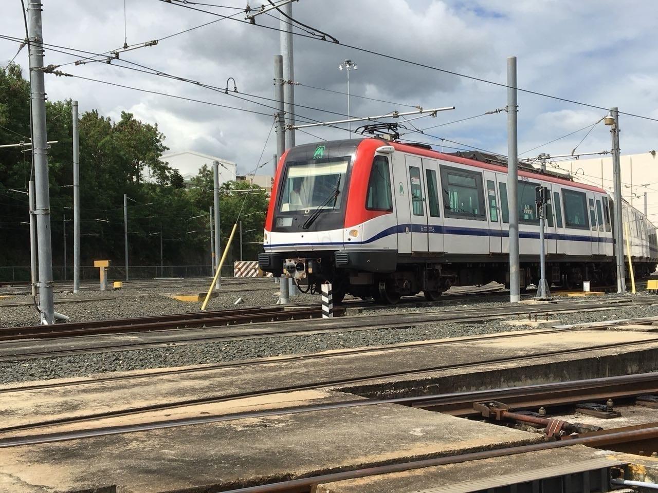 Metro, tren, vagones