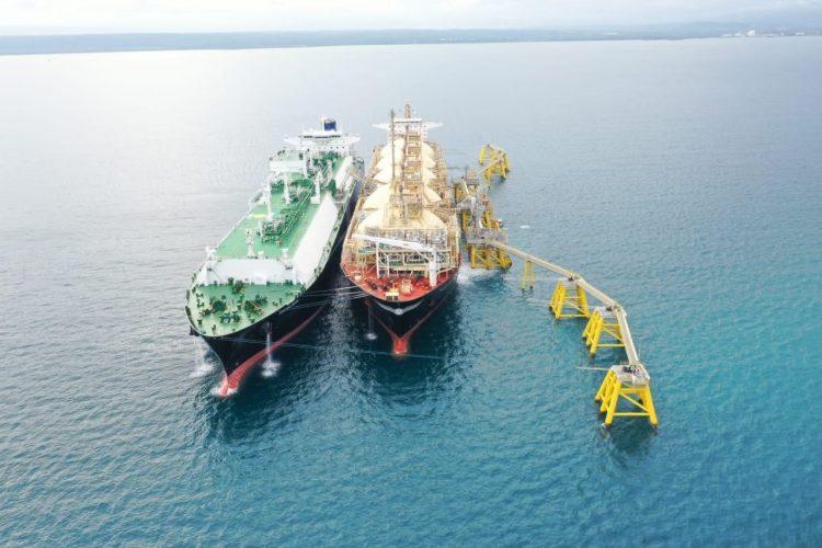 AES Dominicana y AES Panamá han innovado en su oferta de gas natural, en favor de la región caribeña y centroamericana.