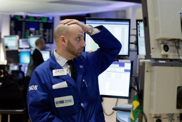 APTOPIX-Financial-Markets-Wall-Street