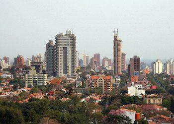 ASUNCIÓN_Asunción_Paraguay