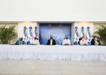 Acuerdo Anticorrupción Mirex