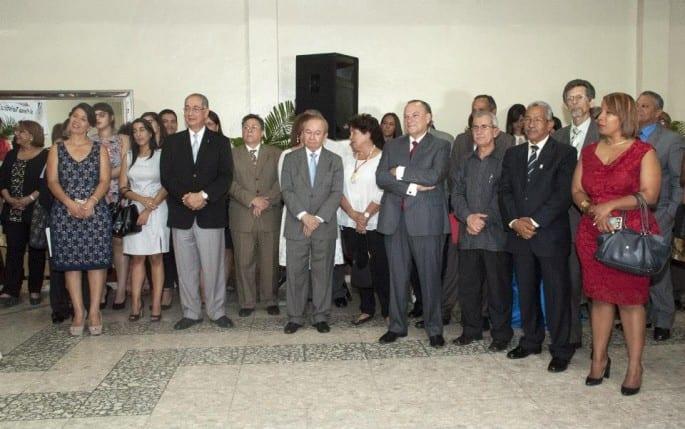 Al acto de juramentación asistieron empresarios y autoridades del sector turístico./elDinero