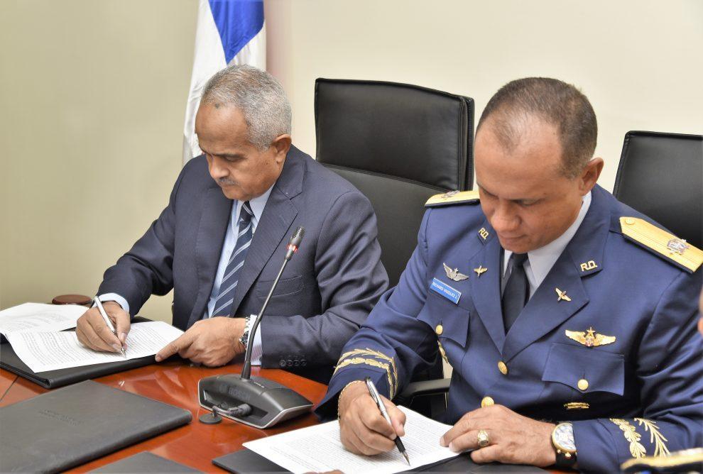 Resultado de imagen para FARD y Agricultura firman acuerdo para producción agrícola