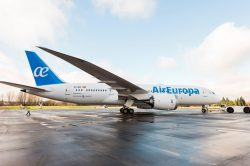 Los vuelos comenzarán a operar el 20 de septiembre.