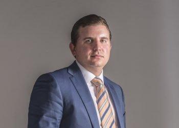 Andrés Marranzini, vicepresidente ejecutivo de la Asociación de Hoteles y Turismo de República Dominicana (Asonahores).