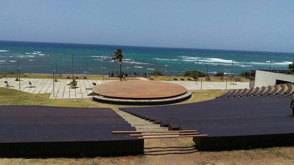 anfiteatro puerto plata
