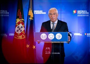 El primer ministro de Portugal, António Costa. | Fuente externa.