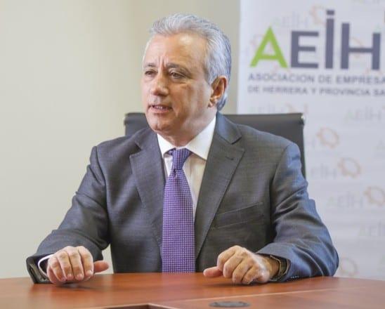 Antonio Taveras Guzmán./elDinero