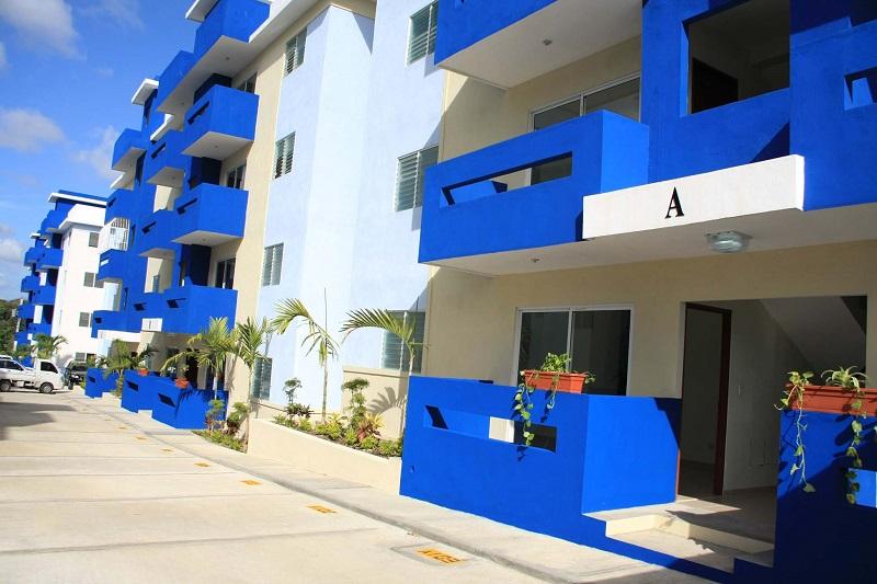 Los fondos serán para financiar apartamentos de hasta RD$2.4 millones./elDinero