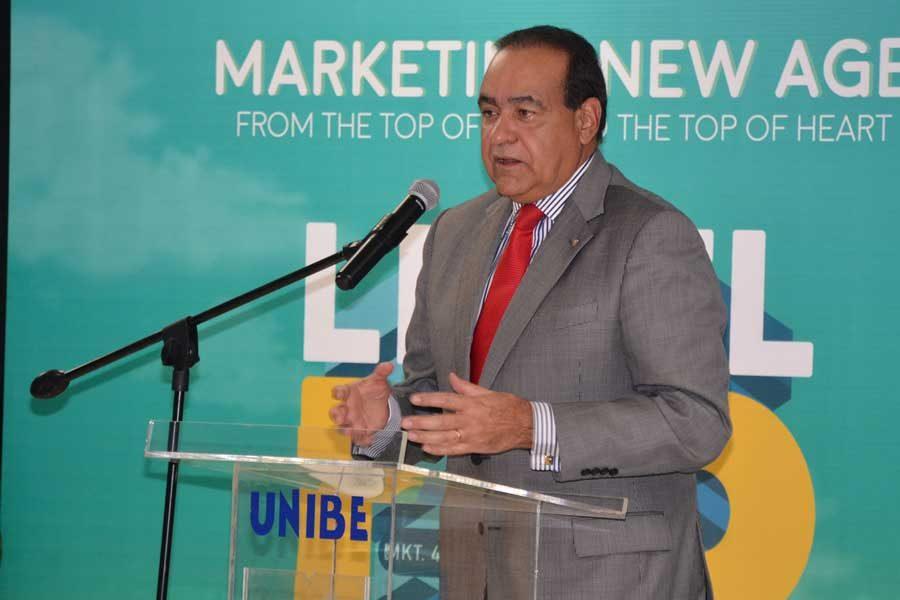 apertura congreso mercadoexpo unibe