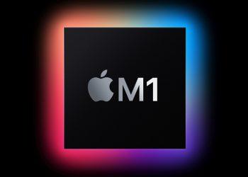 M1 es un chip diseñado por la propia Apple y que estará disponible en sus nuevos modelos de Macbooks. | Fuente externa.
