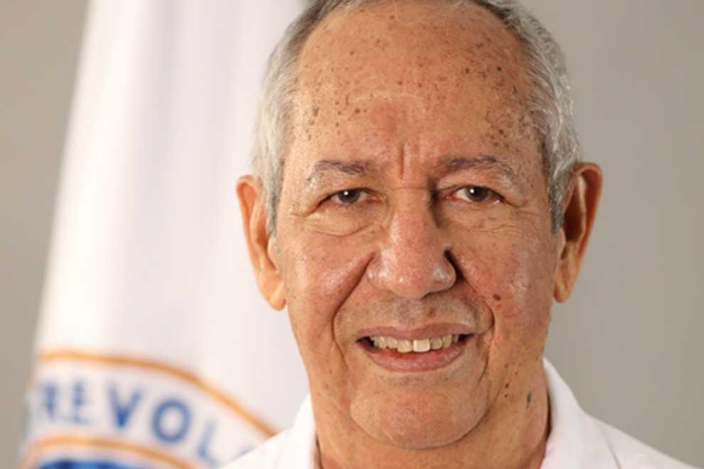 arturo martinez moya el secretario de asuntos economicos prm