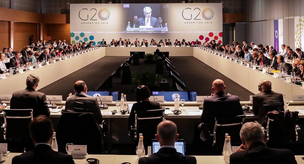 asesores de finanzas g20