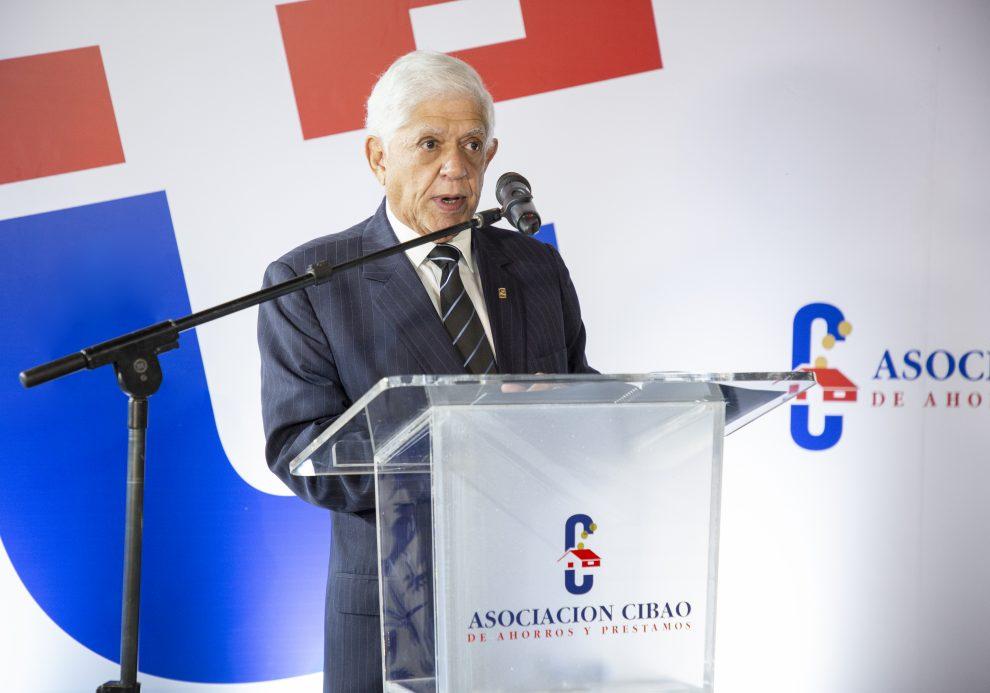 asociación cibao santiago reinoso, presidente de acap
