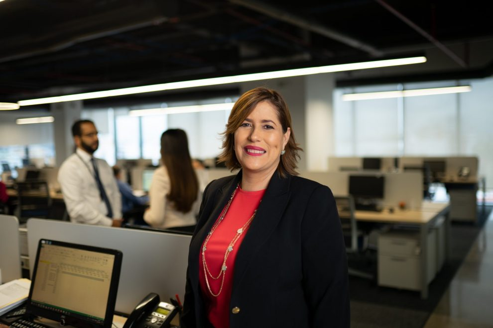 avelina henríquez directora recursos humanos casa brugal