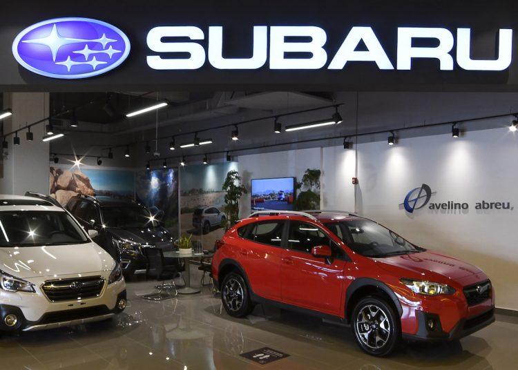 Avelino Abreu y Subaru República Dominicana buscan seguir creciendo de manera sostenible.