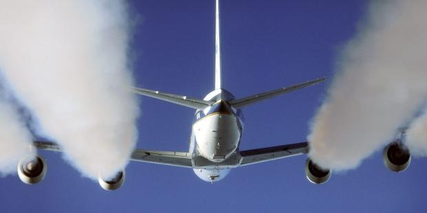 aviación eeuu