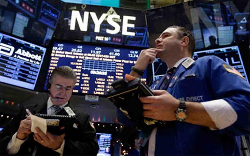 bolsa de valores ny