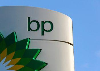 La petrolera BP. | Luke MacGregor, Reuters.