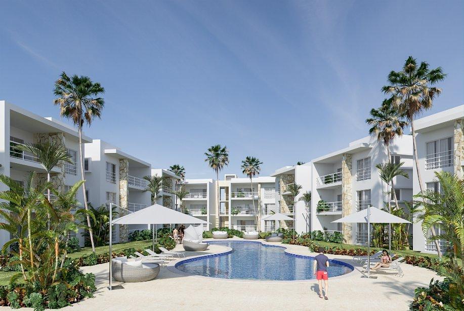 bahía principe residences