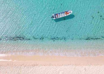 Bahía de las Águilas | Amilcar Kalaf.