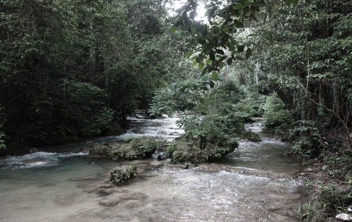 balneario rio mulito