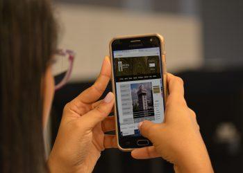 La cantidad de usuarios que utilizan dispositivos móviles alcanzó 1,043,586 a agosto de este año.