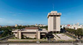 El Banco Central celebrò su reuniòn de junio.
