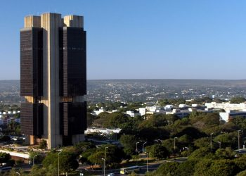 Banco Central de Brasil. | Fuente externa.