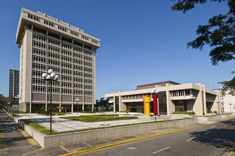 Banco Central de la Republica Dominicana (BCRD)