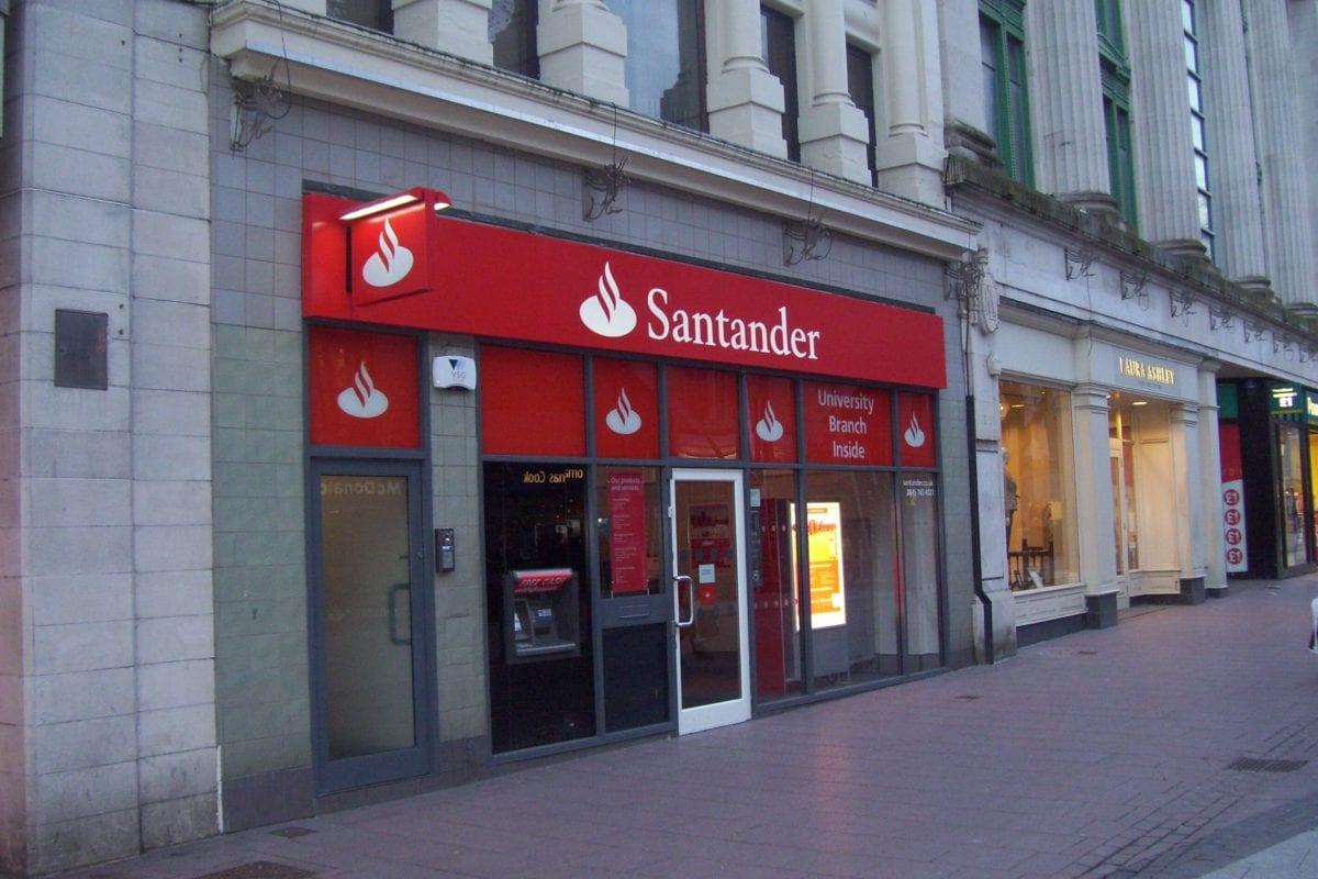 Banco Santander Dividende