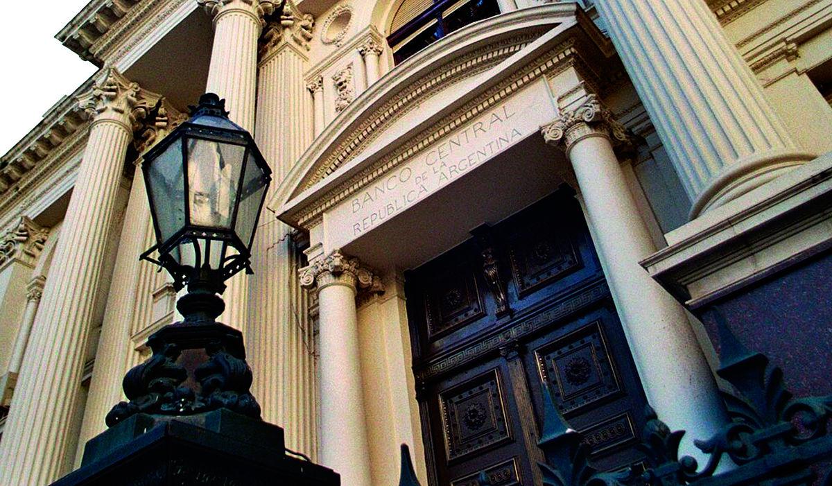 banco central argentina