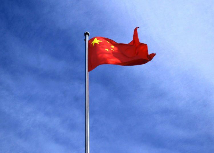 Bandera de China. | Pixabay.