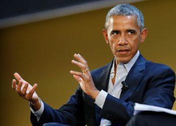 Barack Obama.   Reuters.