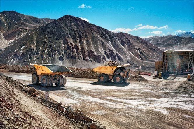 barrick gold argentina