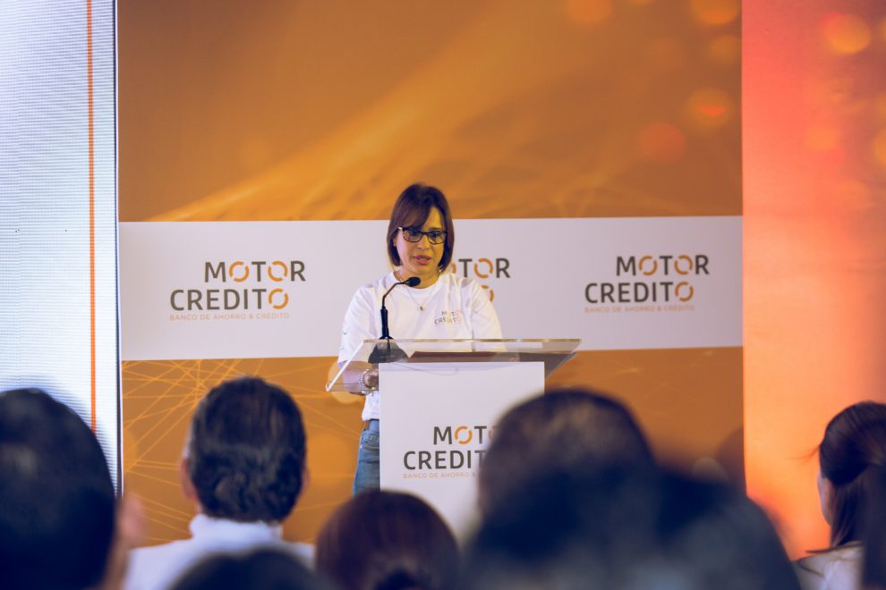 motor crédito convención anual 2020