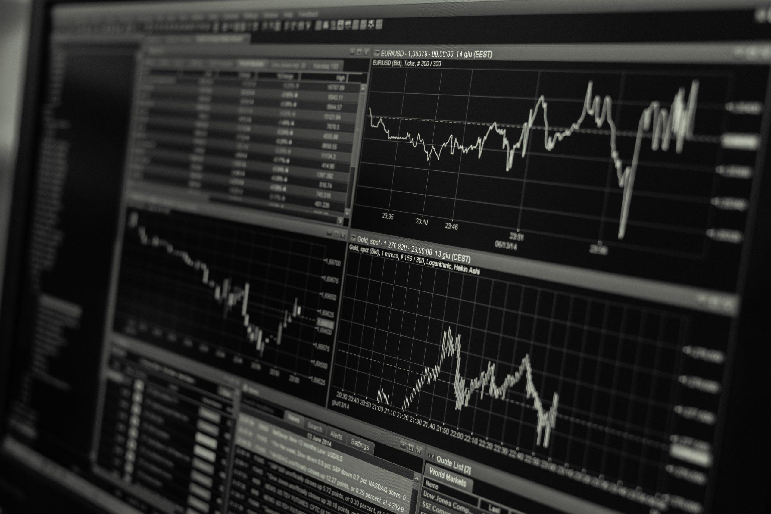 bolsa de valores, mercado de valores