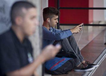 Brasil tecnología 5G