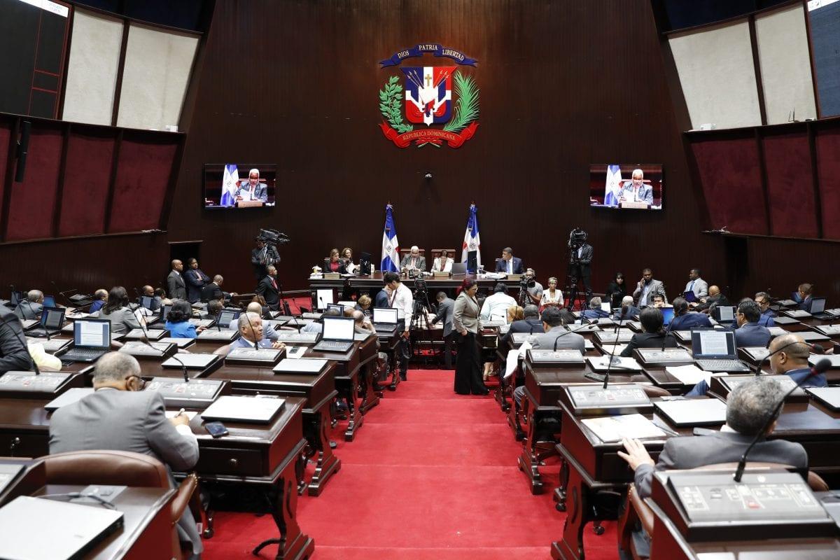 Los diputados dan su aprobación a 12 días más de estado de emergencia