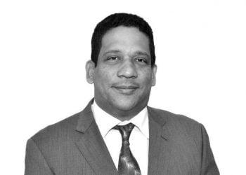 Carlos Pimentel, próximo director General de Contrataciones Públicas.