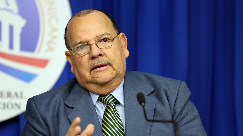 Carlos Segura Fóster afirma que el financiamiento a la agricultura no tiene precedentes en el país./elDinero